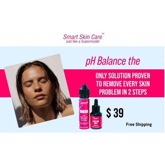 2-Step pH Balancing Set